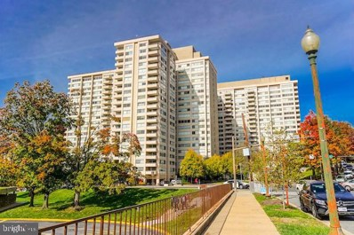 4515 Willard Avenue UNIT 1812-S, Chevy Chase, MD 20815 - #: MDMC688234