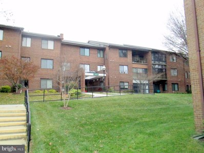 15311 Pine Orchard Drive UNIT 87-3J, Silver Spring, MD 20906 - #: MDMC688238