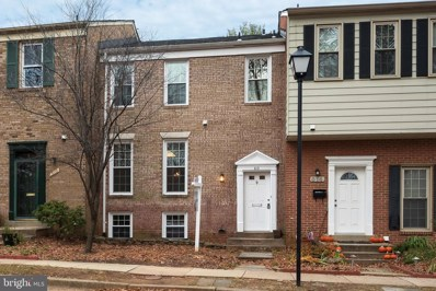 612 Northcliffe Drive, Rockville, MD 20850 - #: MDMC688254