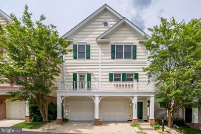 664 Heathwalk Mews, Gaithersburg, MD 20878 - #: MDMC688296