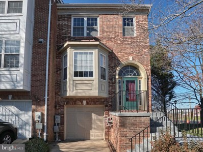 32 Carriage Walk Court, Gaithersburg, MD 20879 - #: MDMC688304