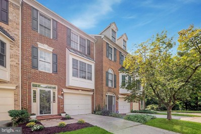 5415 Whitley Park Terrace UNIT 45, Bethesda, MD 20814 - #: MDMC688336
