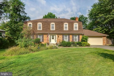 4301 Norbeck Road, Rockville, MD 20853 - #: MDMC688344