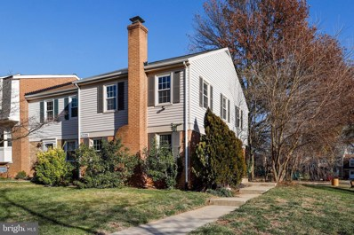 17725 Buehler Road UNIT 14, Olney, MD 20832 - #: MDMC688348