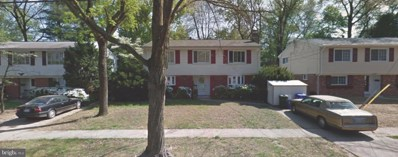 4116 Fogel Lane, Silver Spring, MD 20906 - #: MDMC688372