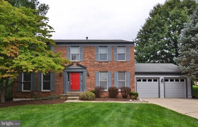 725 Milshire Court, Silver Spring, MD 20905 - #: MDMC688384