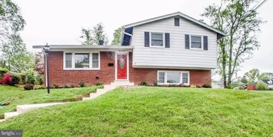 4503 Landgreen Street, Rockville, MD 20853 - #: MDMC688392