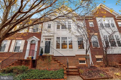 715 Garden View Way, Rockville, MD 20850 - #: MDMC688428