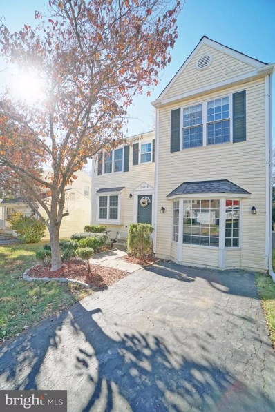 20608 Neerwinder Street, Germantown, MD 20874 - #: MDMC688444