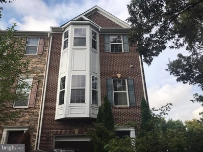 3350 Castle Ridge Circle UNIT 1, Silver Spring, MD 20904 - #: MDMC688450