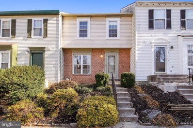 12143 Island View Circle, Germantown, MD 20874 - #: MDMC688500