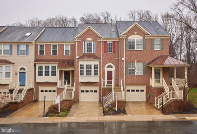 18610 Clovercrest Circle, Olney, MD 20832 - #: MDMC688548