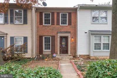 20529 Strath Haven Drive, Montgomery Village, MD 20886 - #: MDMC688596