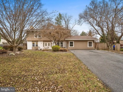 3304 Tanterra Circle, Brookeville, MD 20833 - MLS#: MDMC688616