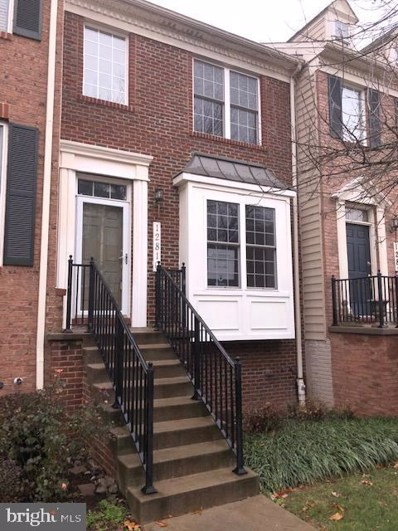 12810 Fox Fern Lane, Clarksburg, MD 20871 - #: MDMC688648