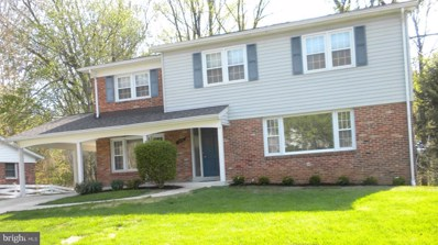 12121 Willow Wood Drive, Silver Spring, MD 20904 - #: MDMC688670