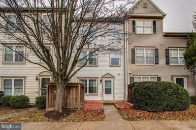 18912 Highstream Drive UNIT 709, Germantown, MD 20874 - #: MDMC688686