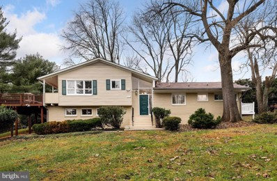 17716 Longdraft Road, Gaithersburg, MD 20878 - #: MDMC688720