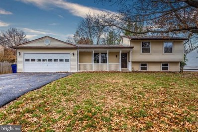 19169 Dowden Circle, Poolesville, MD 20837 - #: MDMC688776