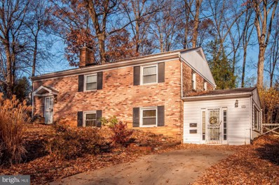 1 Holly Drive, Gaithersburg, MD 20877 - #: MDMC688860