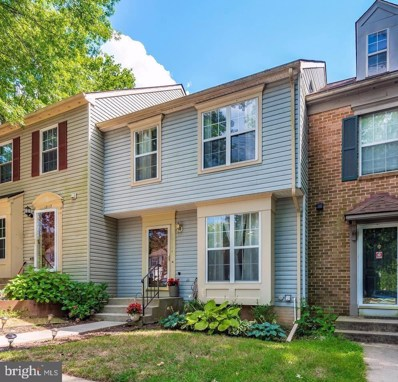 12114 Island View Circle, Germantown, MD 20874 - #: MDMC688894