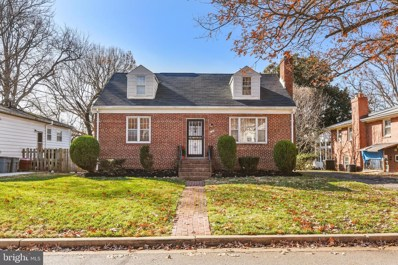 126 Ritchie Avenue, Silver Spring, MD 20910 - #: MDMC688954