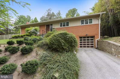 3118 Brooklawn Terrace, Chevy Chase, MD 20815 - #: MDMC689060