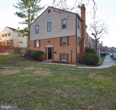 20 Hyacinth Court UNIT 8-10, Gaithersburg, MD 20878 - #: MDMC689084