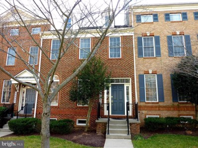 22225 Trentworth Way, Clarksburg, MD 20871 - #: MDMC689094