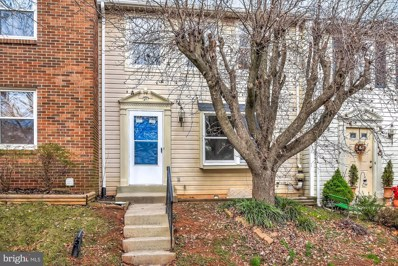 21 Willow Spring Court, Germantown, MD 20874 - #: MDMC689132