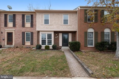 20024 Hoffstead Lane, Montgomery Village, MD 20886 - #: MDMC689212
