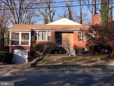 2209 Westview Drive, Silver Spring, MD 20910 - #: MDMC689230
