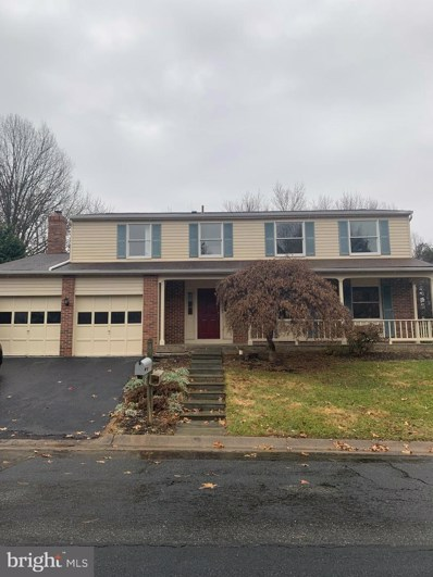 11249 Green Watch Way, North Potomac, MD 20878 - #: MDMC689314