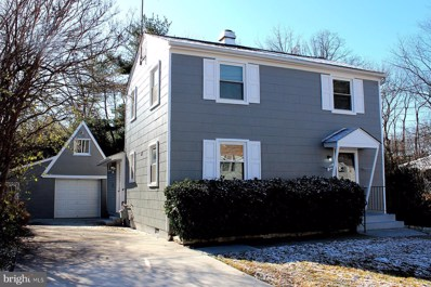 719 Mapleton Road, Rockville, MD 20850 - #: MDMC689430