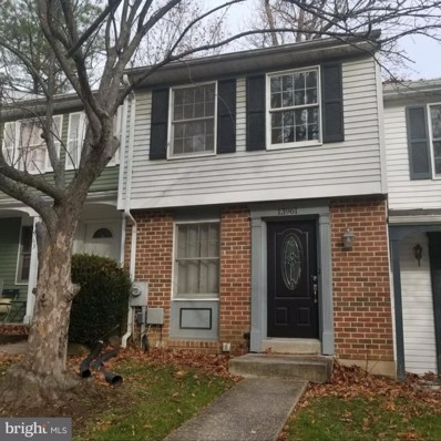 13961 Palmer House Way UNIT 27-197, Silver Spring, MD 20904 - #: MDMC689536