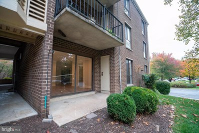 17814 Buehler Road UNIT 1-H-7, Olney, MD 20832 - #: MDMC689538