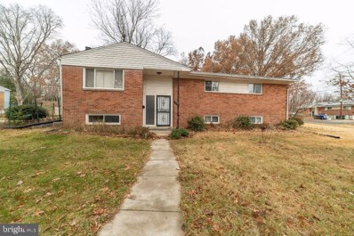 1204 Downs Drive, Silver Spring, MD 20904 - #: MDMC689594