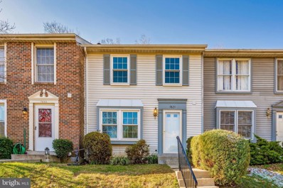 7821 White Cliff Terrace, Rockville, MD 20855 - #: MDMC689640