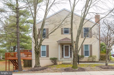 14913 Forest Landing Circle, Rockville, MD 20850 - #: MDMC689704