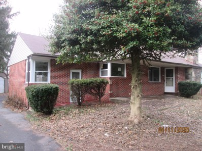 25916 Woodfield Road, Damascus, MD 20872 - #: MDMC689740