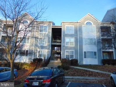 20406 Shore Harbour Drive UNIT 4-D, Germantown, MD 20874 - #: MDMC689786
