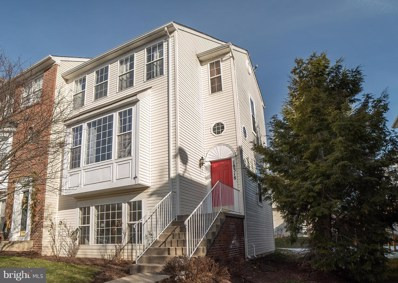 18318 Bailiwick Place, Germantown, MD 20874 - #: MDMC689800