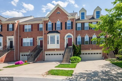 13656 Mills Farm Road, Rockville, MD 20850 - #: MDMC689892