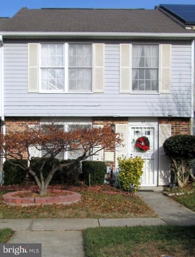 37 Leatherwood Court, Burtonsville, MD 20866 - #: MDMC689966