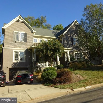 7102 Pomander Lane, Chevy Chase, MD 20815 - MLS#: MDMC690014