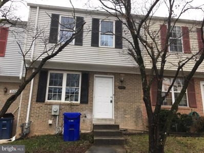 9027 Chesley Knoll Court, Gaithersburg, MD 20879 - #: MDMC690016