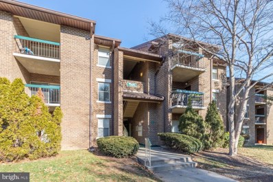7909 Badenloch Way UNIT 201, Gaithersburg, MD 20879 - #: MDMC690110