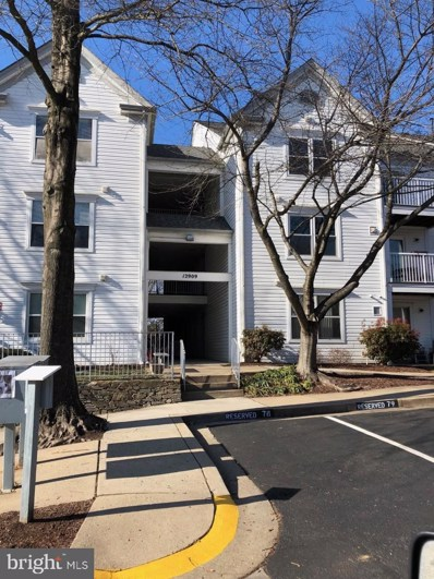 12909 Churchill Ridge Circle UNIT 7-2, Germantown, MD 20874 - MLS#: MDMC690276