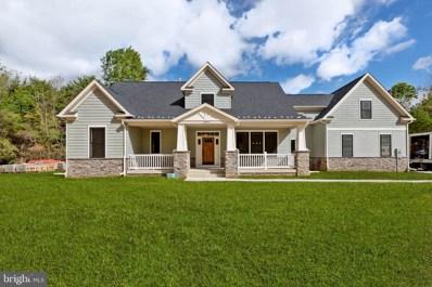 14517 Black Hills Road, Boyds, MD 20841 - #: MDMC690304