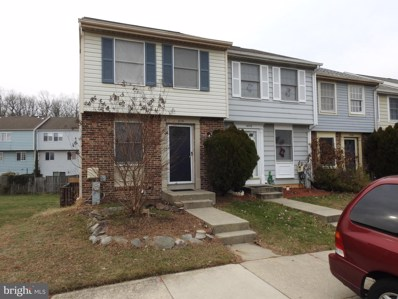 14716 Crosswood Terrace, Burtonsville, MD 20866 - #: MDMC690308